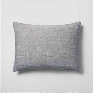 Hearth and hand pillow shams
